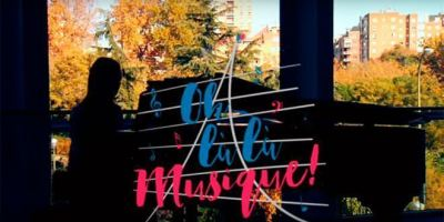 Doce horas de conciertos gratis para conocer la música francesa.