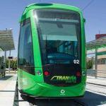 Cambios en el horario del transporte urbano por las fiestas