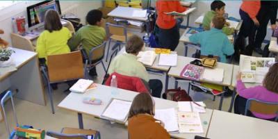 Nuevos colegios, uno en Getafe
