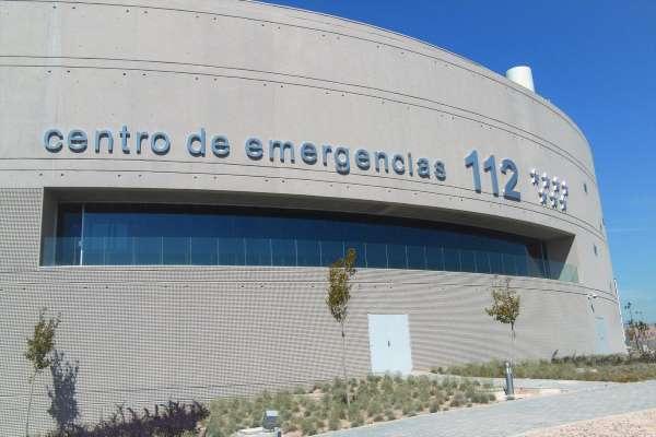 112 emergencias madrid