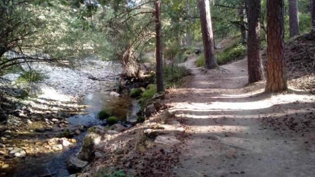 Camino Boca del Asno