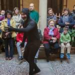Los niños se acercan a la cultura en esta Semana Santa