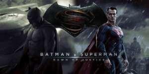 Los superpoderes de Batman Vs Superman