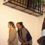 Cervantes inunda las calles del barrio de las Letras