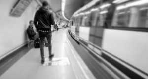 Metro san Fernando