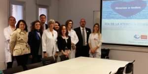 César Pascual anuncia la construcción de 11 nuevos centros de salud