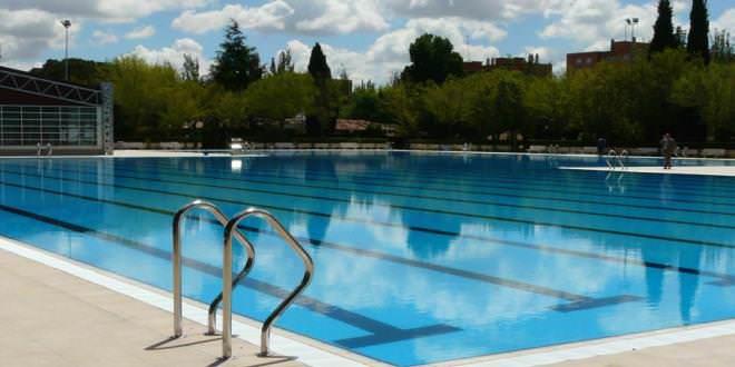 Las piscinas de verano de madrid ya han abierto sus for Piscinas comunidad de madrid 2016
