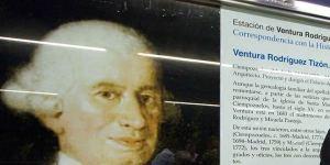 Estaciones de Metro con historia