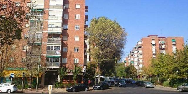 Barrio de Moratalaz