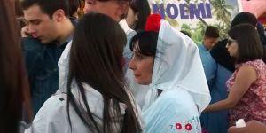 Fiestas San Cayetano, San Lorenzo y La Paloma