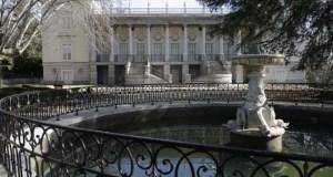 palacio capricho parque capricho