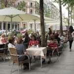 El barrio de Salamanca promociona sus restaurantes y comercios
