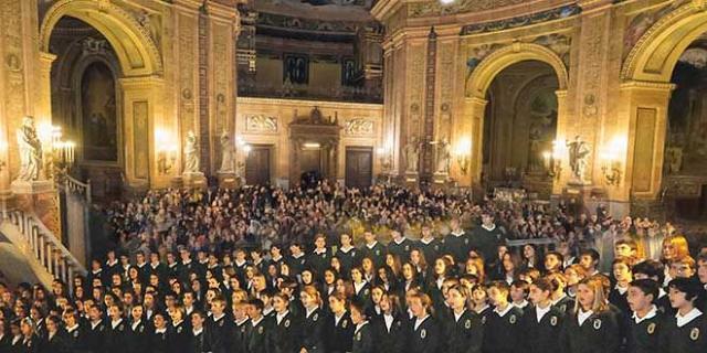 concierto san francisco el grande