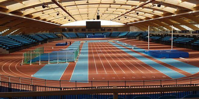 centro deportivo gallur