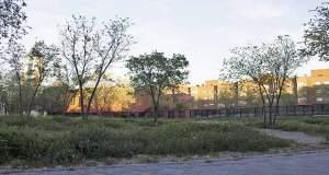 Mejores accesos para un parque de Carabanchel