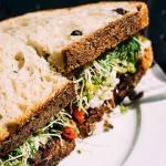 Jugosas alternativas al sándwich de toda la vida
