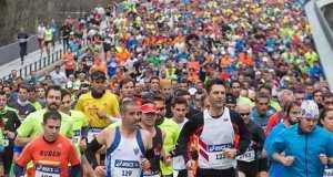 Medio Maratón Madrid 2017