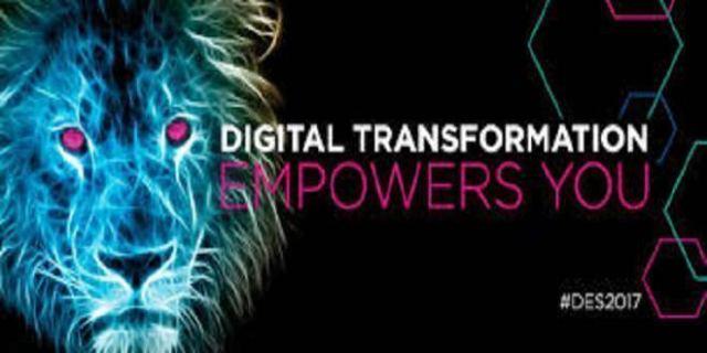 DES/Digital Business World Congress