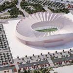 Así se plantea el entorno del Wanda Metropolitano