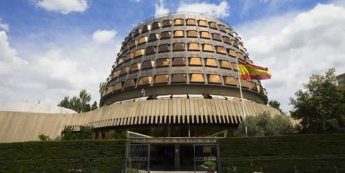 Tribunal Constitucional Madrid