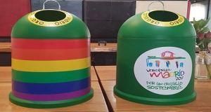 World Pride con el medio ambiente