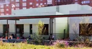 Calor en las aulas de la Comunidad de Madrid