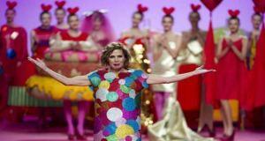 Ágata Ruiz de la Prada, Premio Nacional de Diseño de Moda