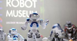 Museo del Robot
