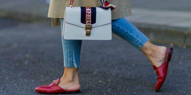 Cinco ideas para llevar los pantalones  pitillo  a la última moda 851caa02f473