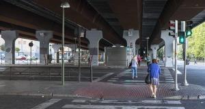 Puente de Vallecas