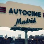 Grandes estrenos en Autocine Madrid RACE