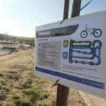 Bike Park Barajas, un nuevo espacio para los amantes de BMX