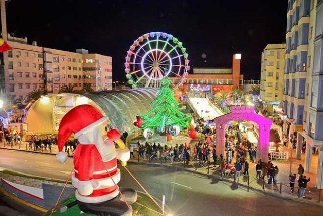 Torrejón Capital-Europea Navidad 1