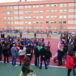 Dos nuevos colegios para Fuenlabrada y Vallecas