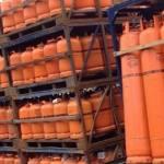 Dos detenidos por el robo de 1800 bombonas de butano y propano