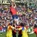 El Mundial de rugby queda más cerca