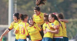 Leones, hexacampeonas europa rugby