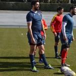 Los Leones, a un paso del Mundial de 2019