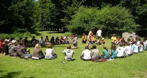 actividades jovenes verano. Foto: grupojoven.com