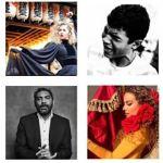 'Flamencos y mestizos', una nueva muestra de artistas emergentes