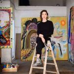 Los talleres de los artistas de La Latina y Lavapiés se abren al público