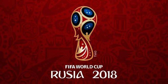 Mundial de fútbol de RUSIA 2018