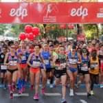 El III Medio Maratón de la Mujer se celebra este domingo