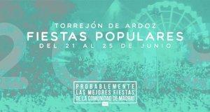 Torrejón 2019