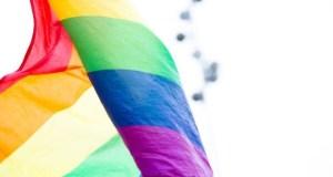 bandera LGTBIQ+