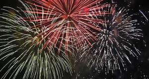 fuegos artificiales fiestas vicálvaro
