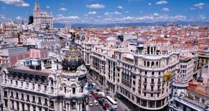 Vivienda en Madrid