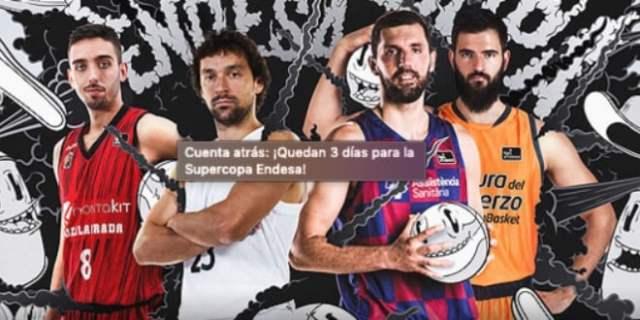 Supercopa de la ACB 2019