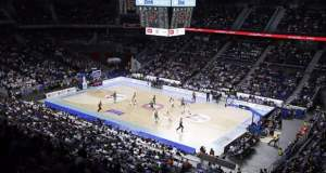 Baloncesto en el WiZink Center