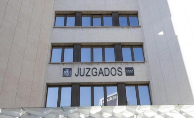 Modernización juzgados de Plaza Castilla